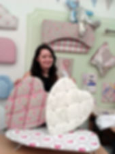 Sue Hazell - Sewing Tuition - Chipping Norton - Crafts Day