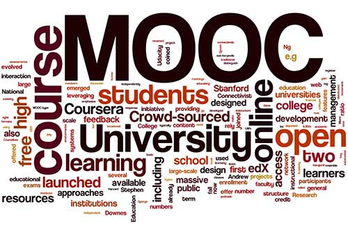 What are MOOCs and could these get you College Credit?
