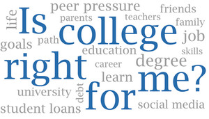 Considerations Before Pursuing a Degree