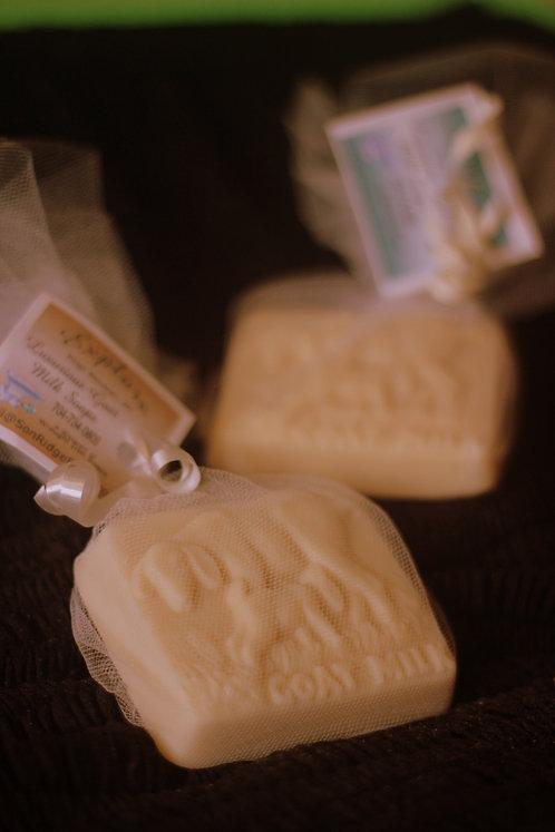 Goat Milk Soap - Goat