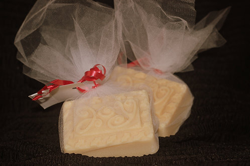 Goat Milk Soap - Joy Holly