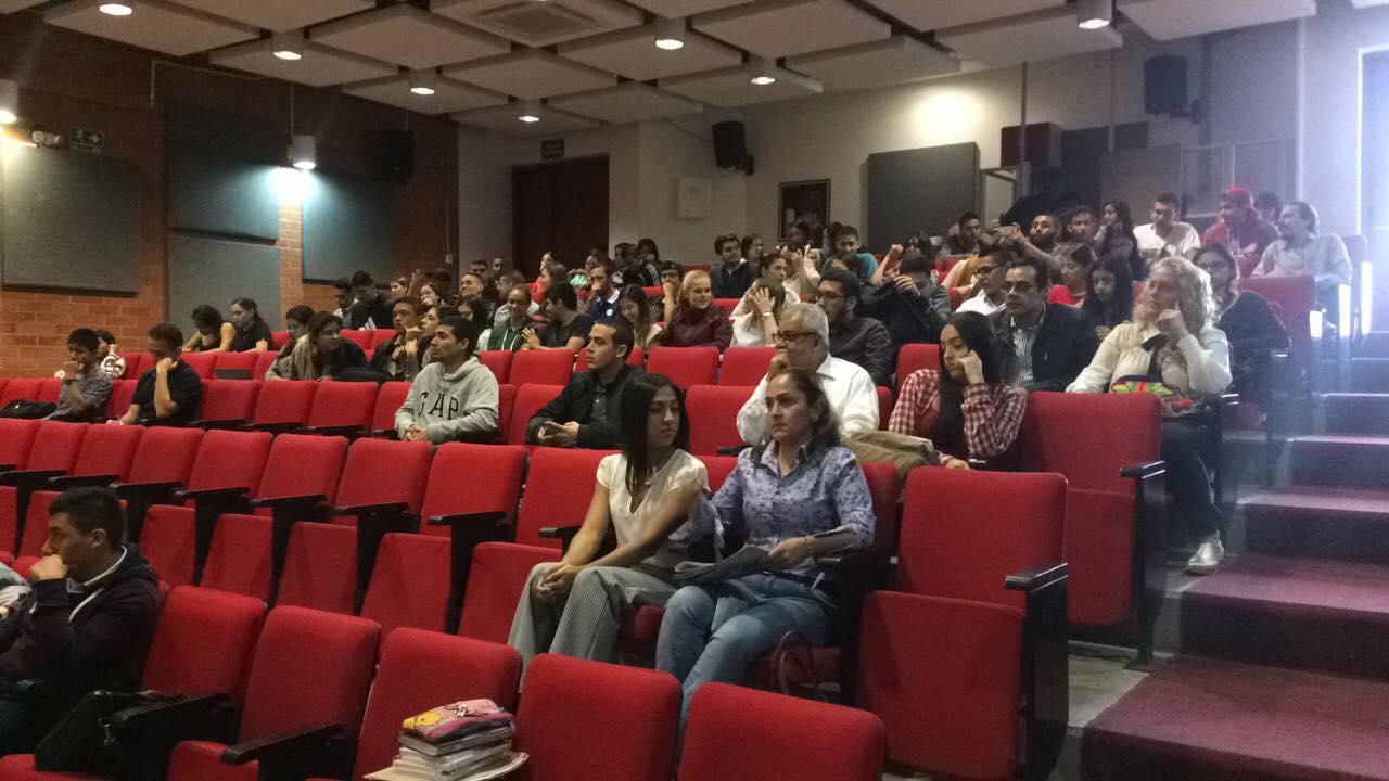 Jornada de Geotermia de Antioquia