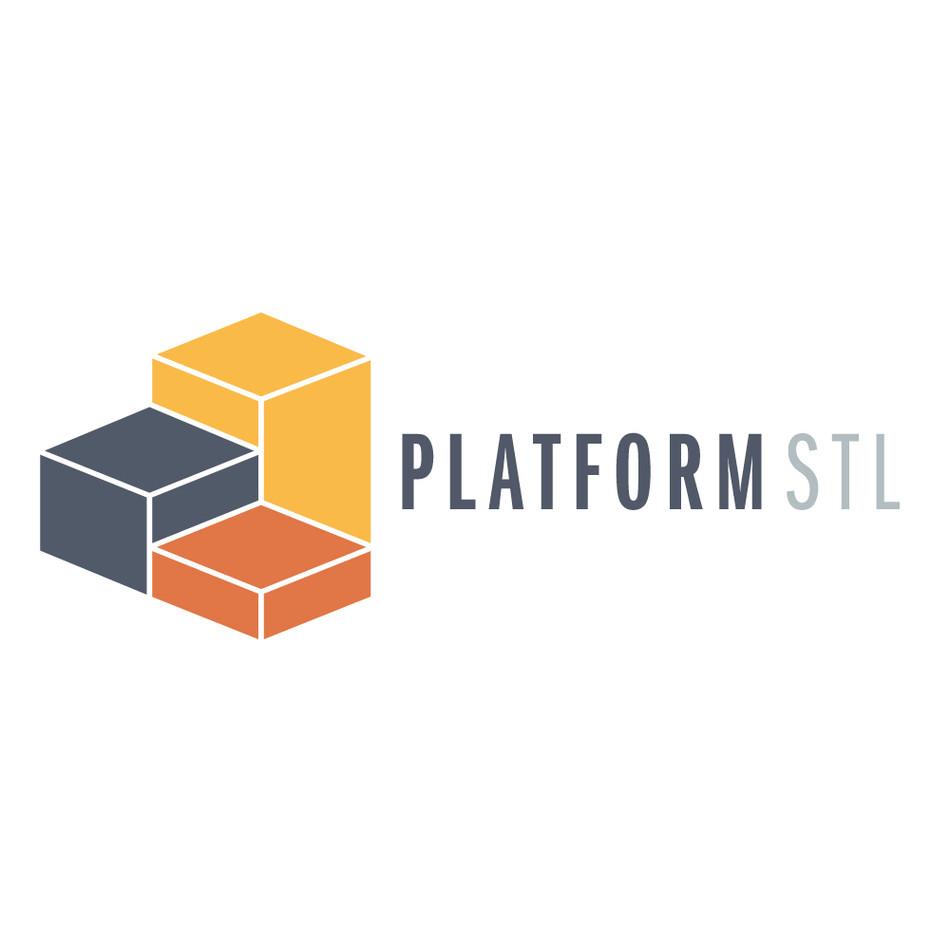 Full Logo - Platform STL