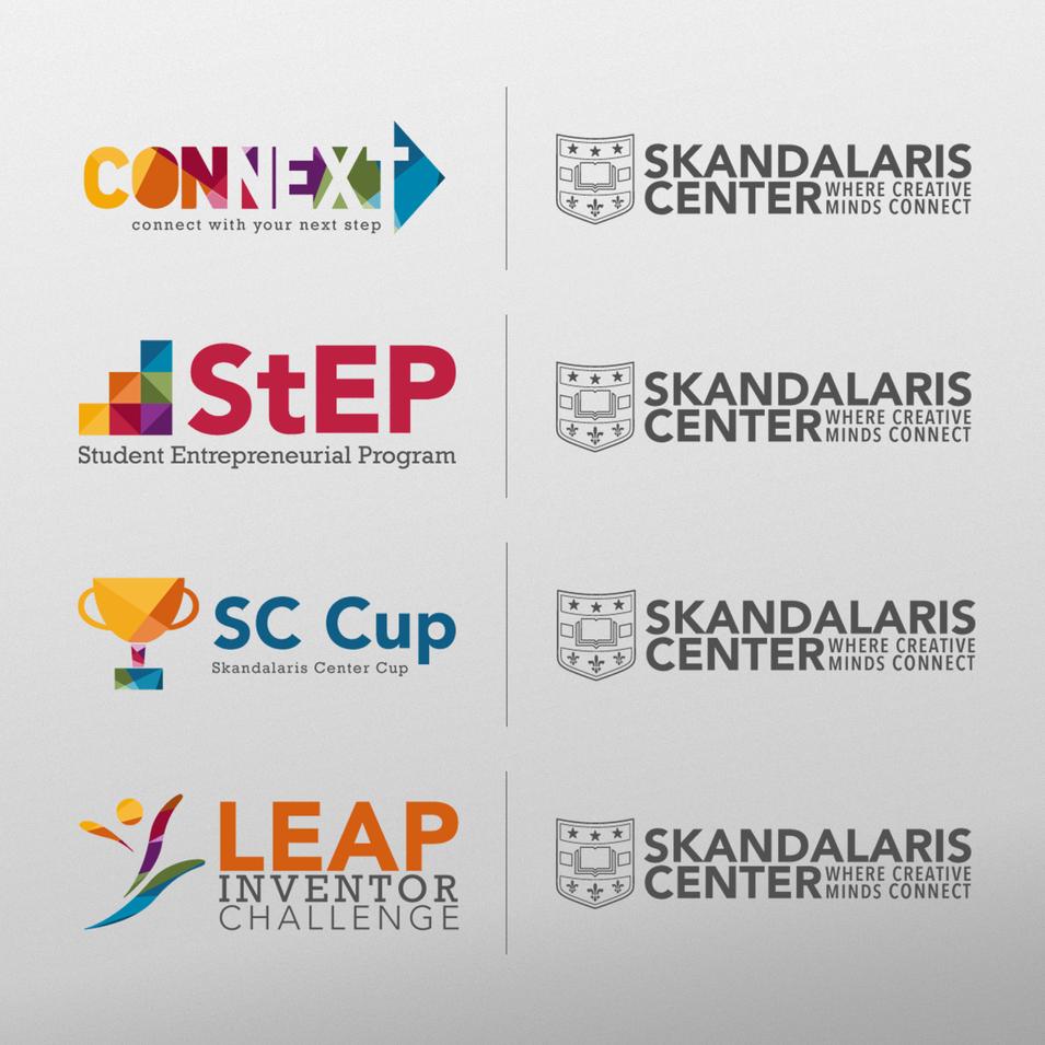 The Skandalaris Center