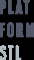 Alternative Logo - Platform STL