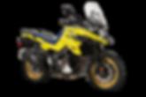 2020-Suzuki-V-Strom-1050-XT-yellow