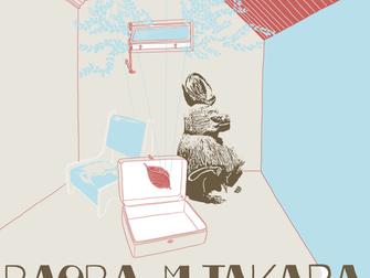 Download gratuito: BAOBA STEREO CLUB + M.TAKARA • dsm 015