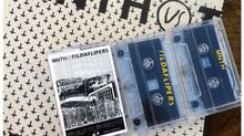 Lançamento Bafo Quente: MNTH e TILDAFLIPERS em cassete e digital.