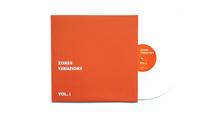 """Lançamento: ZOMES """"variations vol.1"""" em vinil e digital."""