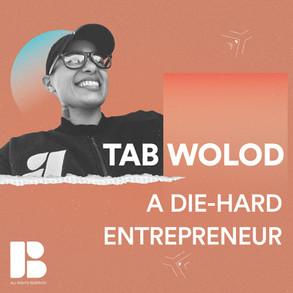 Meet Tab Wolod