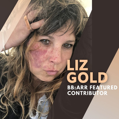 Who is Liz Gold?