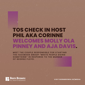 ToS Check in with Aja and Molly