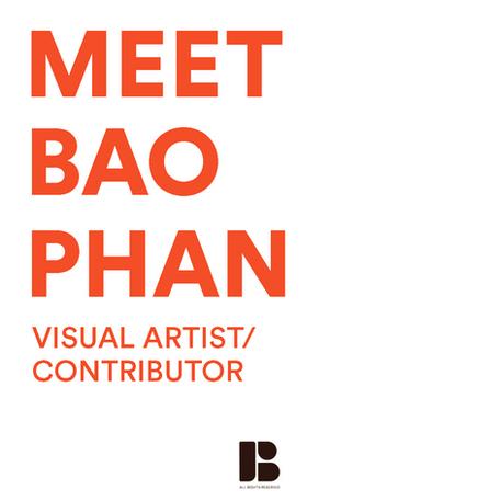 Meet Bao Phan