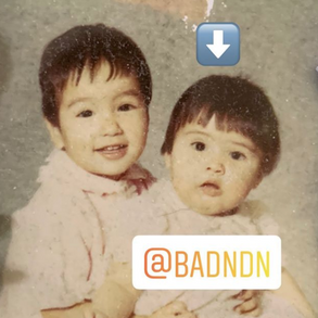 Baby BadNDN
