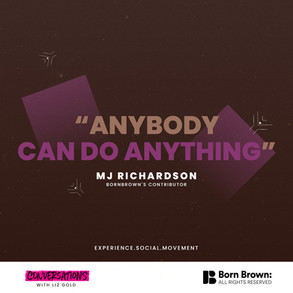 """Anybody Can Do Anything"""