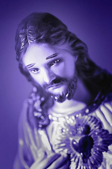 White Jesus and Black Forgiveness