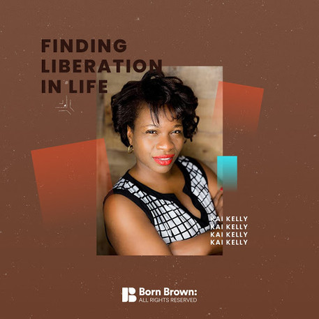 Finding Liberation In Life