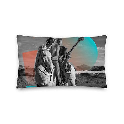 Indigenous People's Premium Pillow