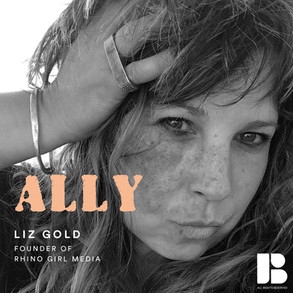 Meet Liz Gold