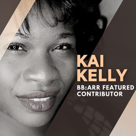 Who is Kai Kelly?