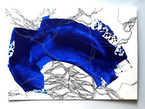 A l'Origine, l'Océan, la Vague 2