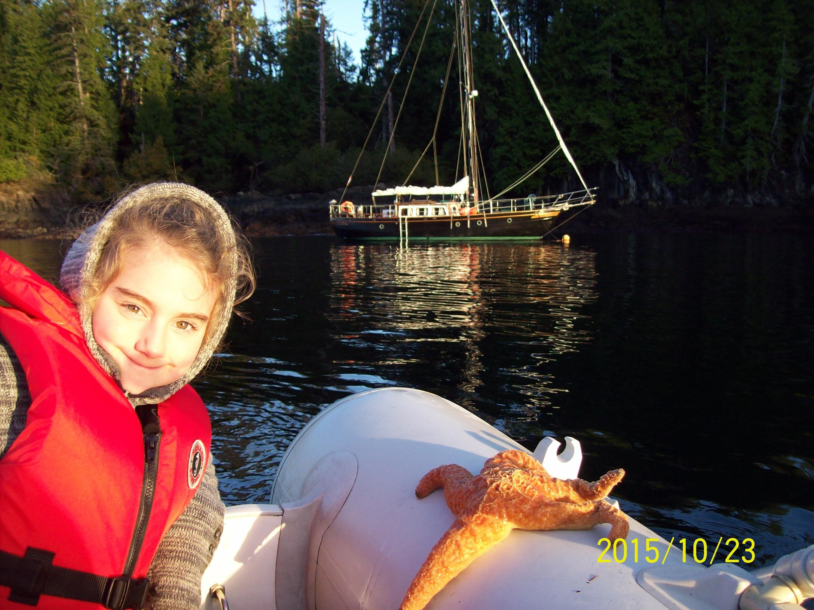 Haida Gwaii October 2015 103