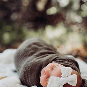Sullivan Newborn
