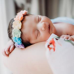 Petrakis Newborn