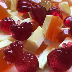Sugar Free Jelly Sweets