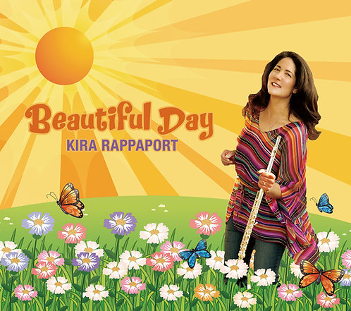 Beautiful Day CD