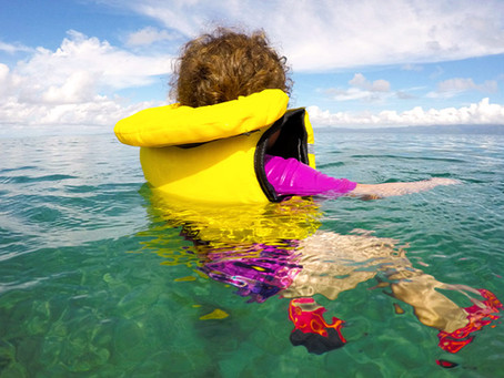 Summer and Water Safety