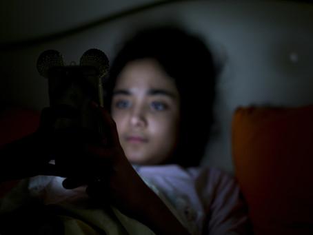 Improving Sleep in our Teens