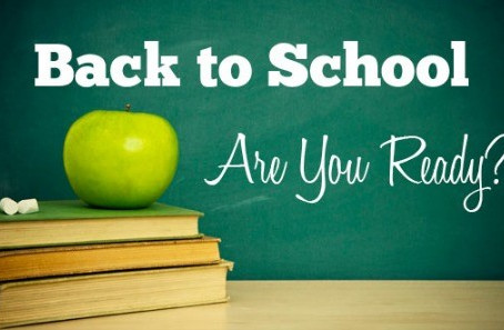 Preparing Your Child to Start the New School Year Right