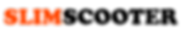logo-slimscooter-oranje-zwart-transparan