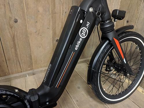 Accu Ebike20 Comfort III