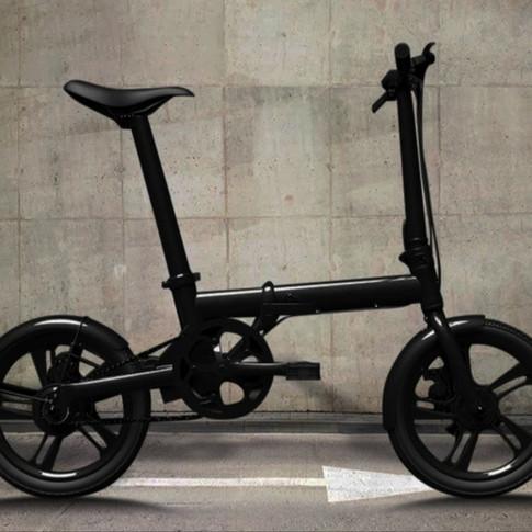 Concept Ebike20 Mini