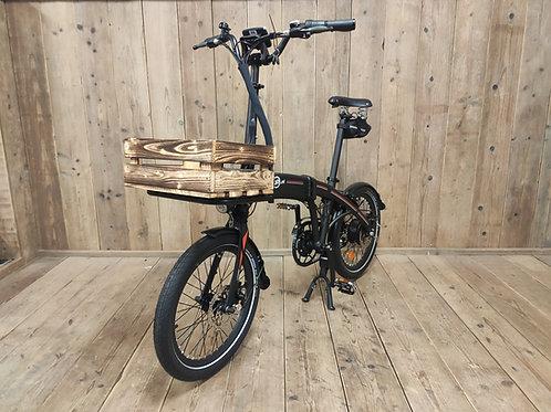 Ebike20 Design Transport