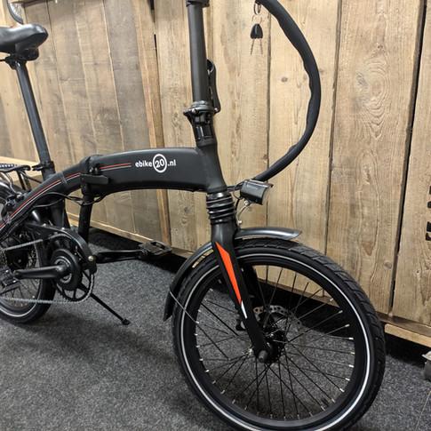 Ebike20 Design III