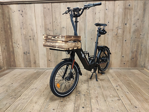 Ebike20 Comfort Transport
