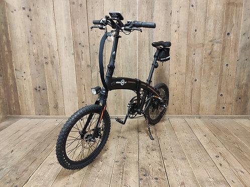 Ebike20 Design Sport