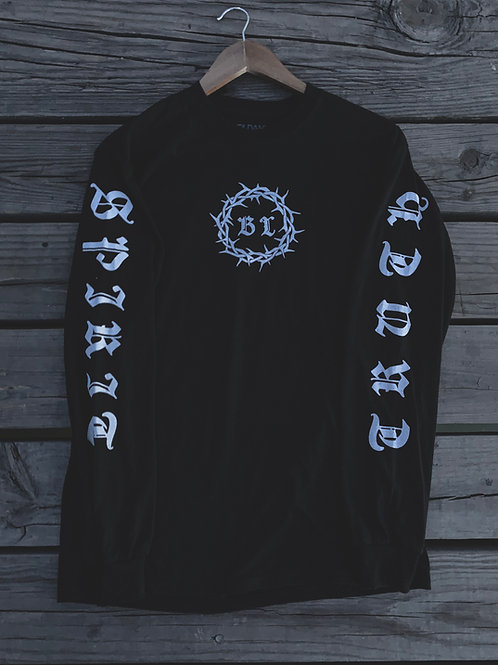 """The King Will Reign"" Long Sleeve"