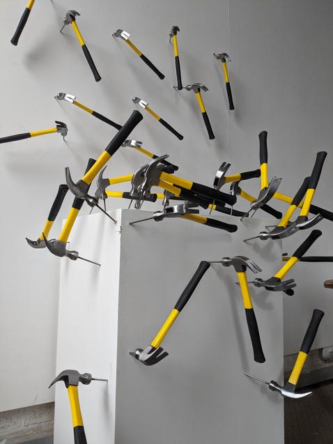 Single Use Hammers