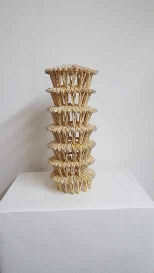 A Peg Column