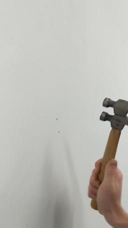 Double Headed Hammer