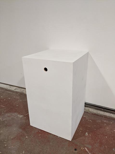 Plinth I Topped