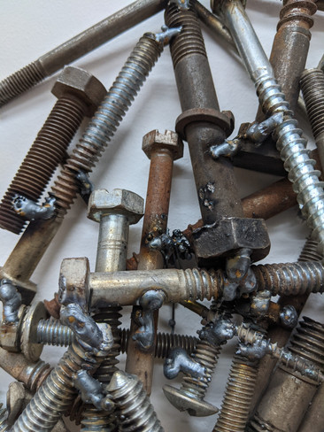 Spilled Nuts and Bolts