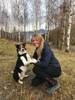 Rebekka Brandtzæg Morset
