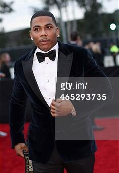 Nelly Grammys 2014