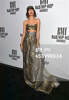 Zendaya 2014 BMI Awards