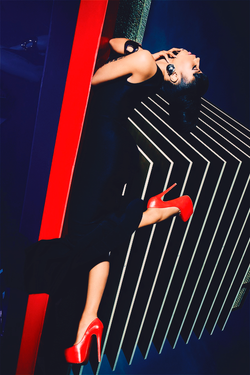 Nicki Minaj Complex Magazine 2014